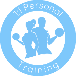 1:1 Personal Training